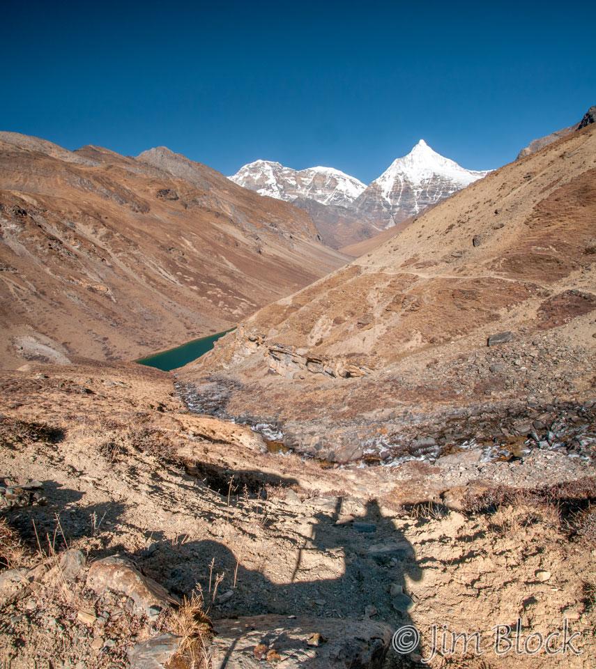 BHU-9687---Jomolhari,-Jichu-Drakye,-and-Tsho-Phu-lakes---Pan-(3)