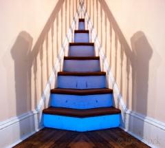 stair-mirror