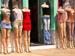 street-standers