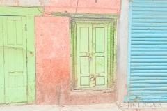 Kathmandu doors