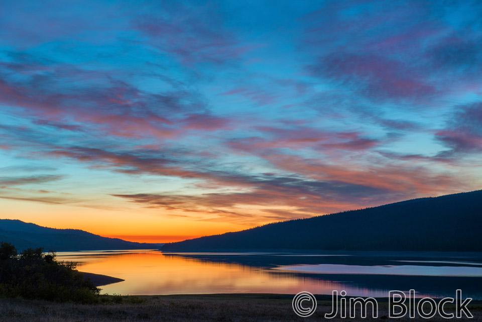 DX681A-Sherburne-Lake-Sunrise