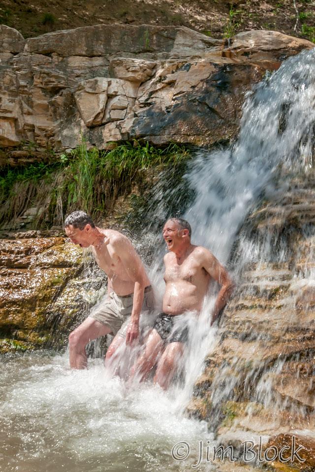 ED952-Stephen-and-David-in-Butt-Dam-Falls_0001_ED952O.NEF
