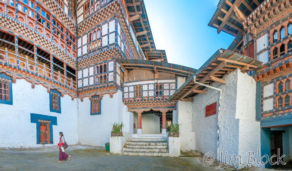 BHU-6033--Trongsa-Dzong-Courtyard---Pan-(4)