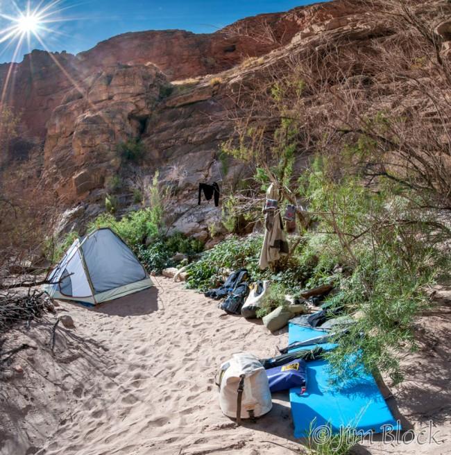 DT180--My-Camp-at-south-Canyon--Pan-(2)