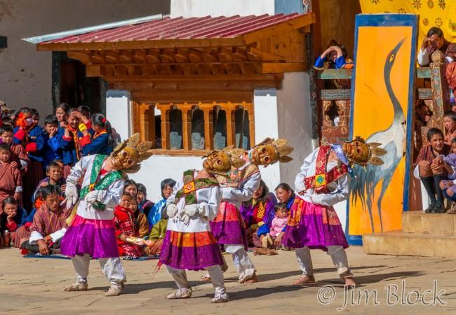 BHU-6888--Four-Masked-Dancers--Pan-(2)