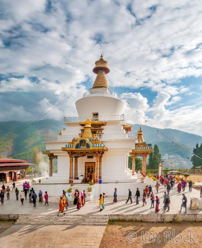 BHU-11450--Memorial-Stupa---Pan-(3)