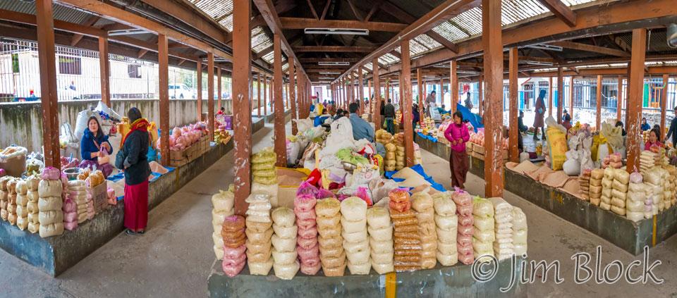 BHU-11663--Timphu-Weekend-Market-Grain-Section---Pan-(3)