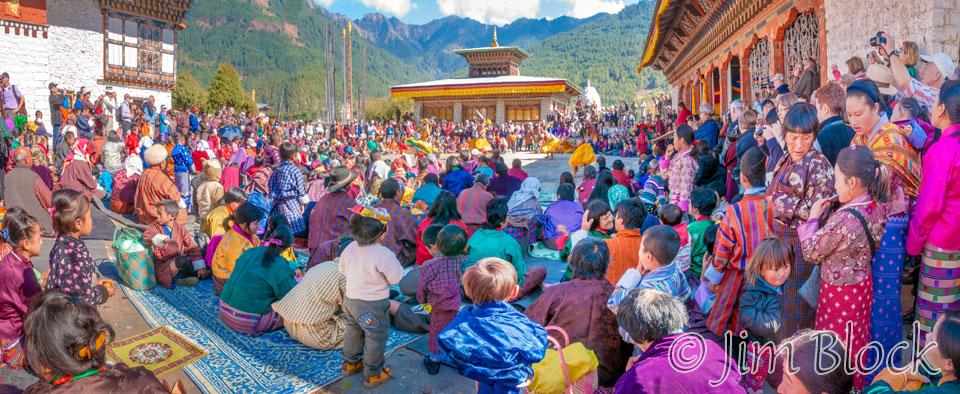 BHU-5052--Crowd-at-Jambey-Lhakang-Festival----Pan-(5)-crop