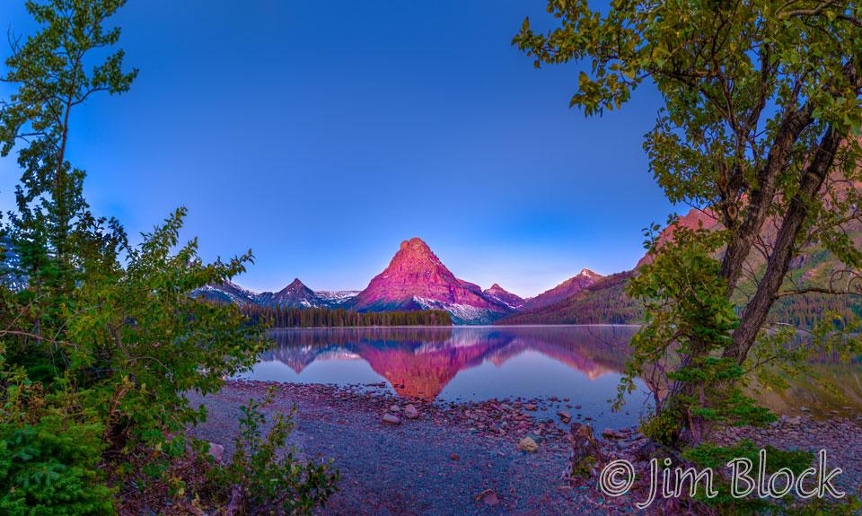 DX618-Two-Medicine-Lake-and-Sinopah-Mountain---Pan-(5)