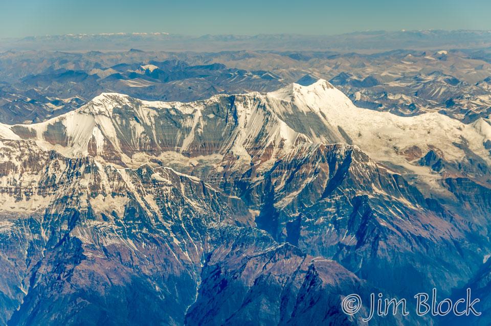 Tilicho and Annapurna I