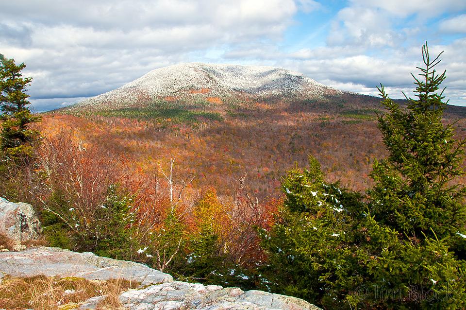 Smarts Mountain
